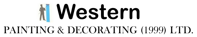 Western Painting & Decorating Ltd.